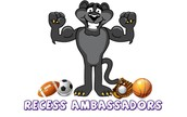 Congratulations to our New Recess Ambassadors
