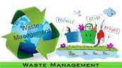 what is Waste Disposal and what causes it ?