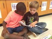 Read to a Buddy!
