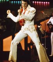 Elvis Presley, sun records company