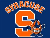 Syracuse basketball team