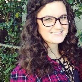 Caitlin Ramsey profile pic