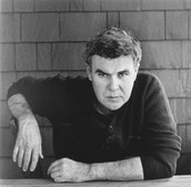 Critical Biography - Raymond Carver