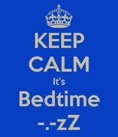 De la Consejera:  Estableciendo rutinas con los niños para las mañanas y para la hora de irse a la cama