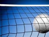 Volleyball Team: