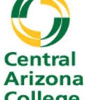 Central Arizona Arkansas