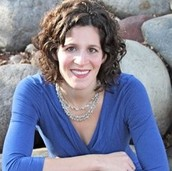 Erin Soderberg Downing, Author