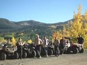 Colorado Park Rangers