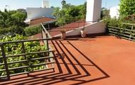 Balcón terraza
