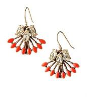 2 earrings in 1!