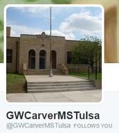 @GWCarverMSTulsa