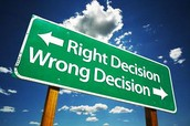 Explore a Moral Dilemma You Faced and How You Dealt With it