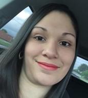Ashley Lopez Salazar Parent of the month