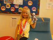 Check out some of the cool things Berea shared with us!