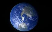 הפעולה של כדור הארץ