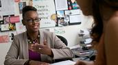 Meet your friendly neighborhood academic advising staff...