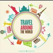 Tus sentidos viajarán alrededor del mundo sin moverte de tu ciudad