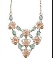 Fleurette Necklace