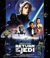 Episode 6: Return of the Jedi