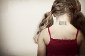 Signs of Minors Being Trafficked