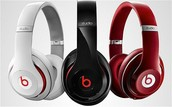 I have two pairs of beats