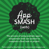 Smashing Apps - For VERY Tech Savvy Educators!