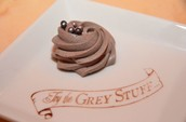 The Grey Stuff
