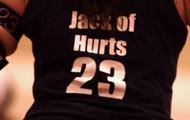 Jack of Hurts