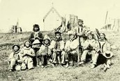 First Nation, Metis & Inuit