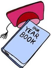Yearbooks for Sale . . .