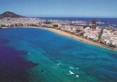 Islands: Hierro, La Palma, Gran Canaria, Fuerteventura, Lanzarote, Tenerife, La Gomera.
