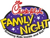 Chick-fil-A commUNITY Event