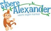 Bokk'n en Dopp'n steunt Stoere Alexander