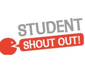 Student Shoutouts!
