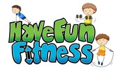 Saturday Night with Have Fun Fitness
