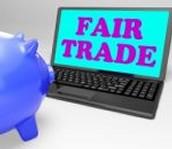 Fair trade laptop means fair-trade image
