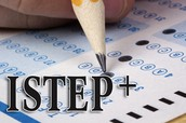 First Round of ISTEP Testing Complete