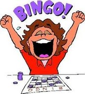 BINGO NIGHT! February 26th