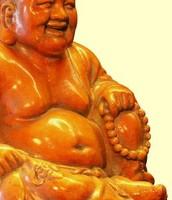 Happy Fat Buddha or Laughing Buddha