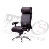 כסא מחשב לנוחות שעות עבודה ארוכות