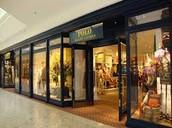 The Polo Ralph Lauren Store