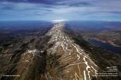 Lebanese Mountain Range