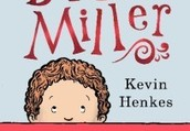 3rd Grade-Author Webcast with Kevin Henkes