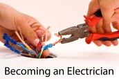 Electrical Apprenticeship Opportunity!