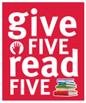 Give Five – Read Five Information