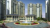 Resale Ramprastha The EDGE Tower Sector 37 D Gurgaon Haryana India/Call 8826997781