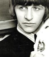 Ringo Starr 1940-still alive