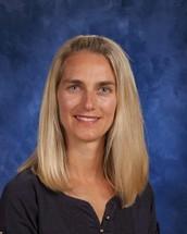 Elementary Librarian: Andrea Dosier