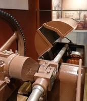 Conching Machine