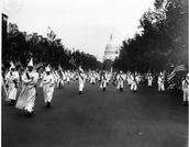 k.k.k. parade